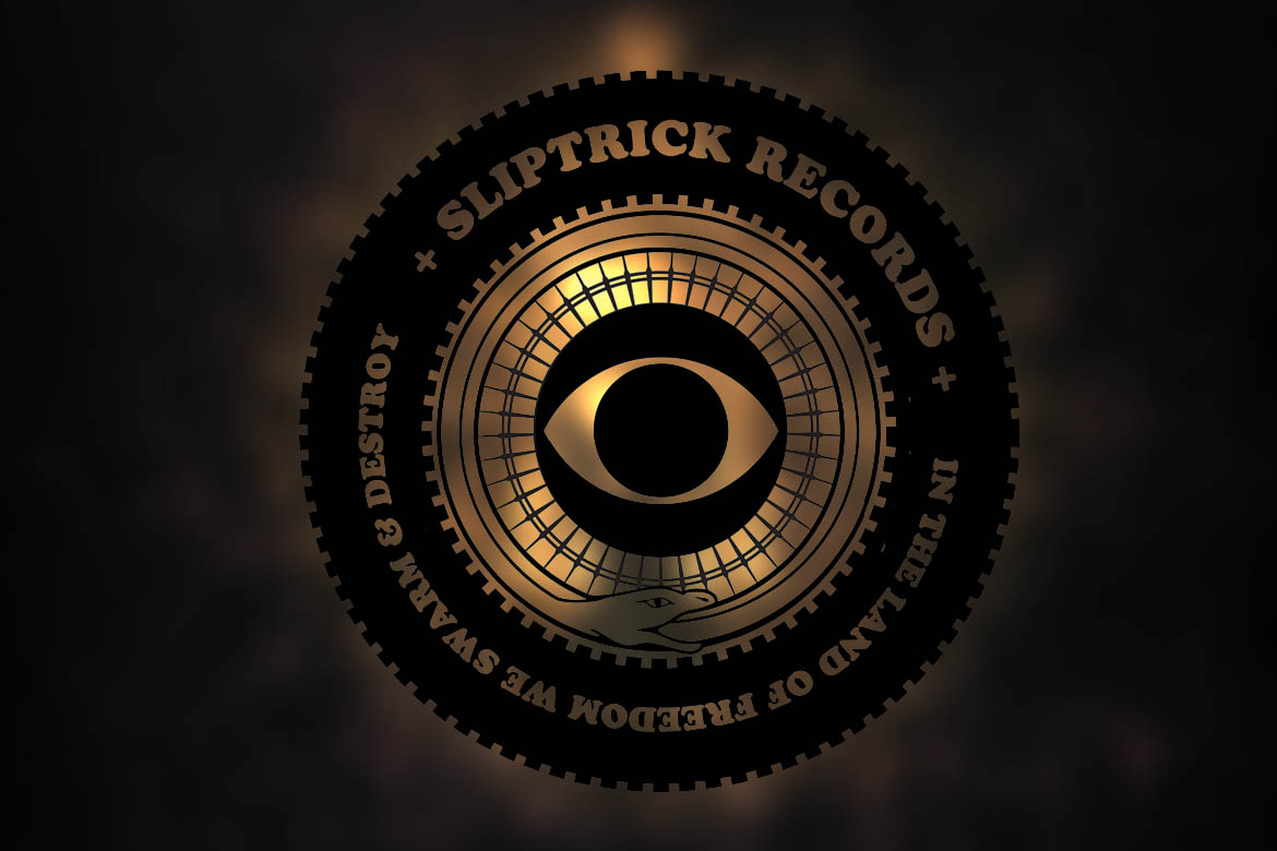 sliptrick records