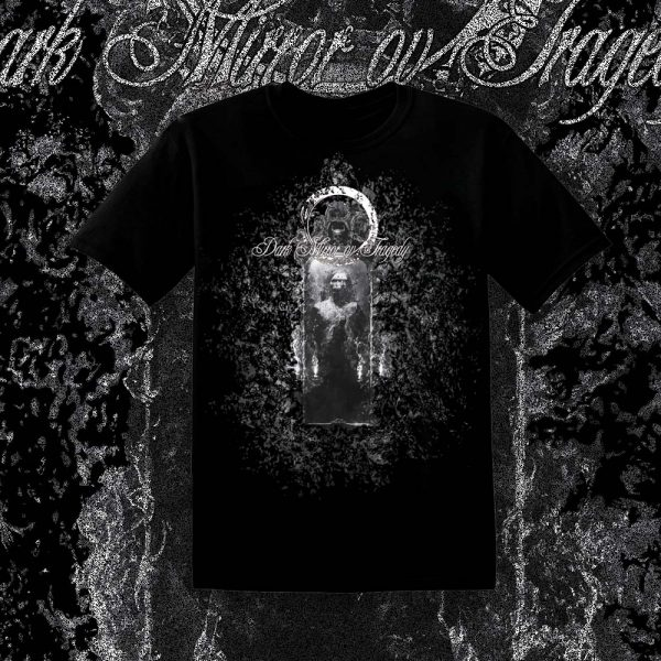 the lord ov shadows t-shirts